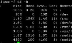info-linux-comanda